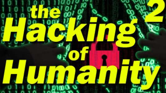 Hacking Humanity2