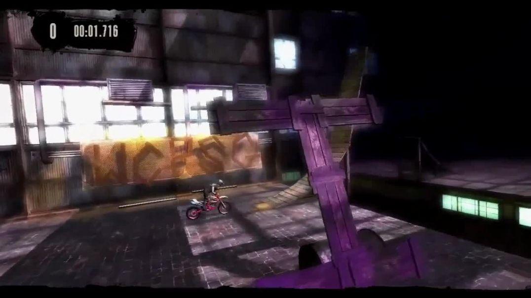 Trials HD (Xbox 360) WCPSG tournament #19 teaser 1 (custom track 1)