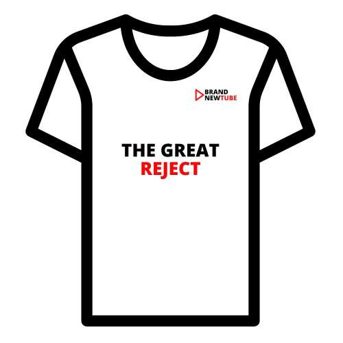 BNT _ The Great Reject