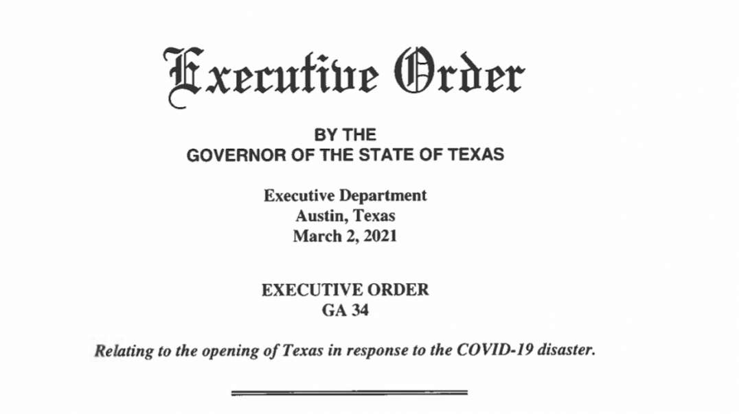 Did Texas Gov. Abbott Really Remove The Face Mask Mandate? No, Not Really.