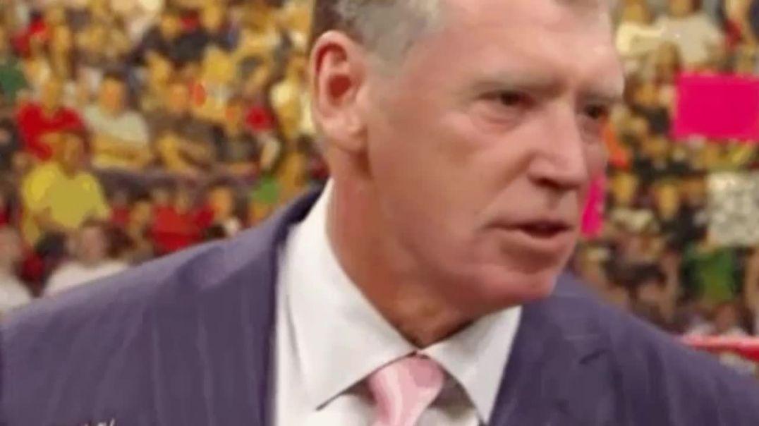 Donald Trump knocks Out Joe Biden in WWE wrestling Match | Edited