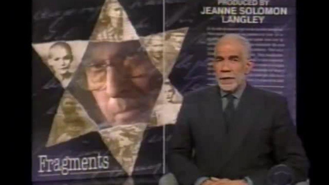 The 'Holocaust Survivor' fraud Benjamin Wilkomirski