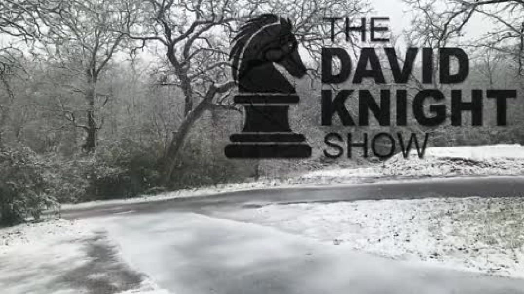 The David Knight Show - March 8, 2021 (MIRROR)