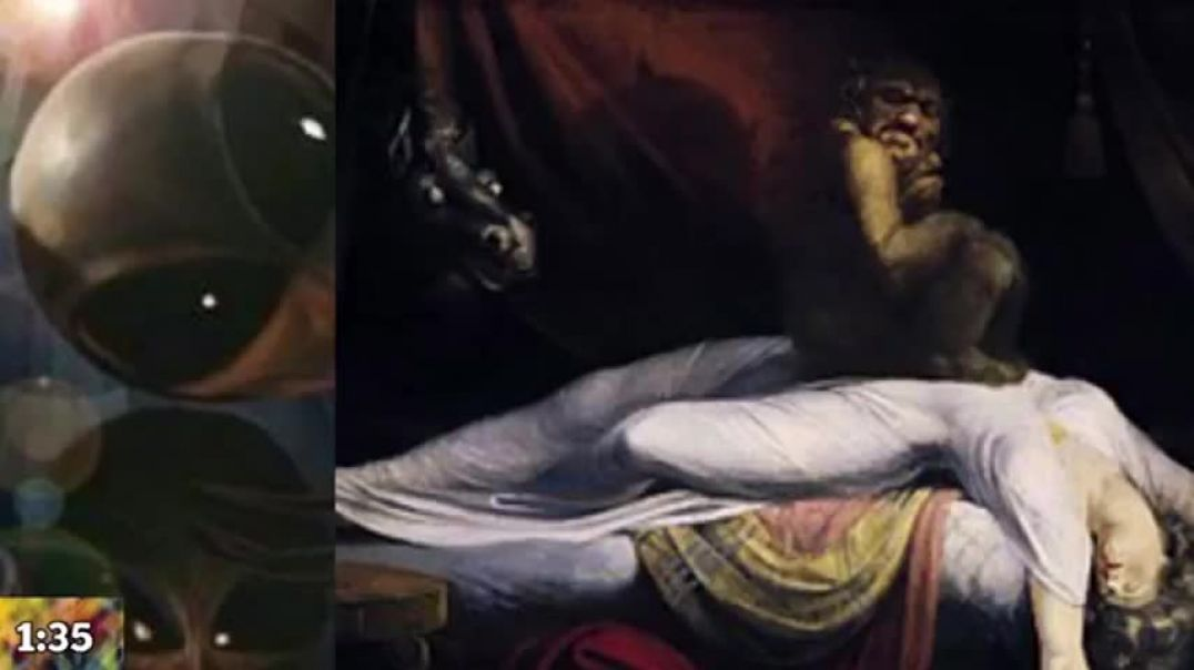 Are Aliens Demonic? Aliens and the Bible in 5 Minutes