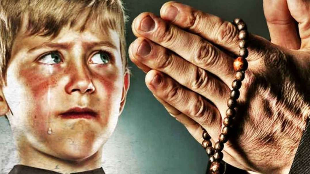 Catholic Church Pedophilia - Part 1