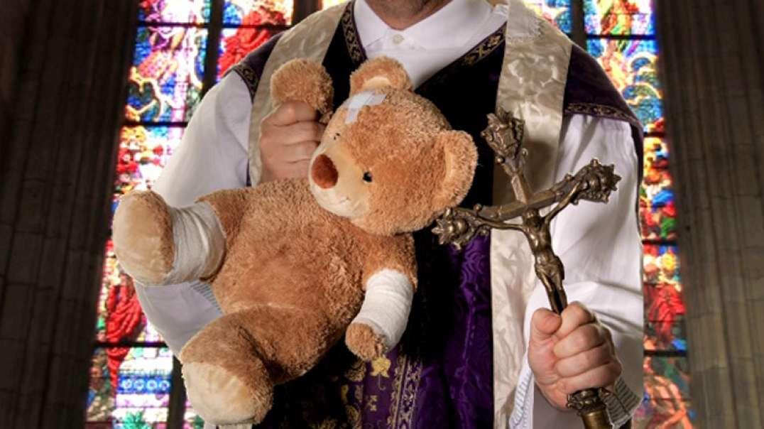 Catholic Church Pedophilia - Part 2