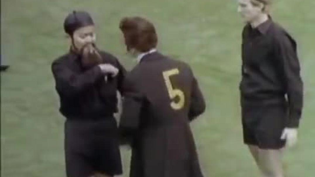 Monty Python - Philosophy Football.