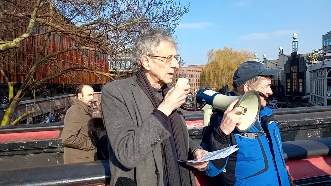 Why you must vote for Piers Corbyn for London Mayor