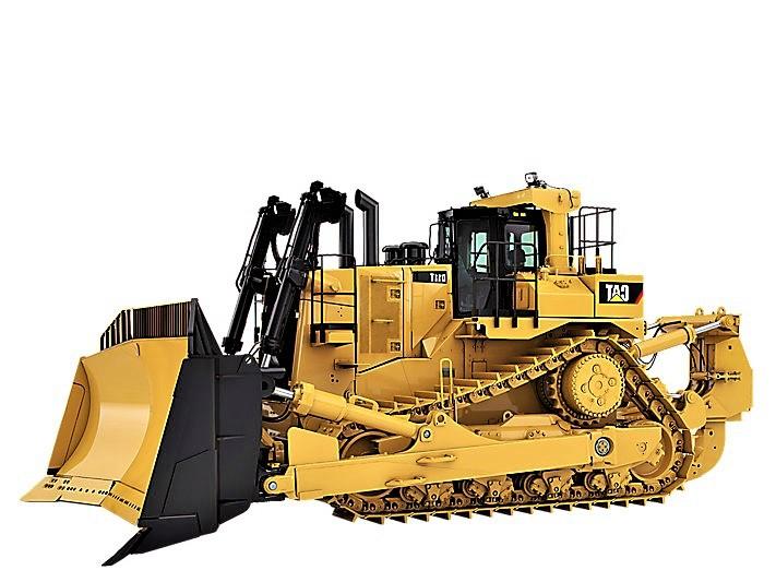 Bulldozer Attachments
