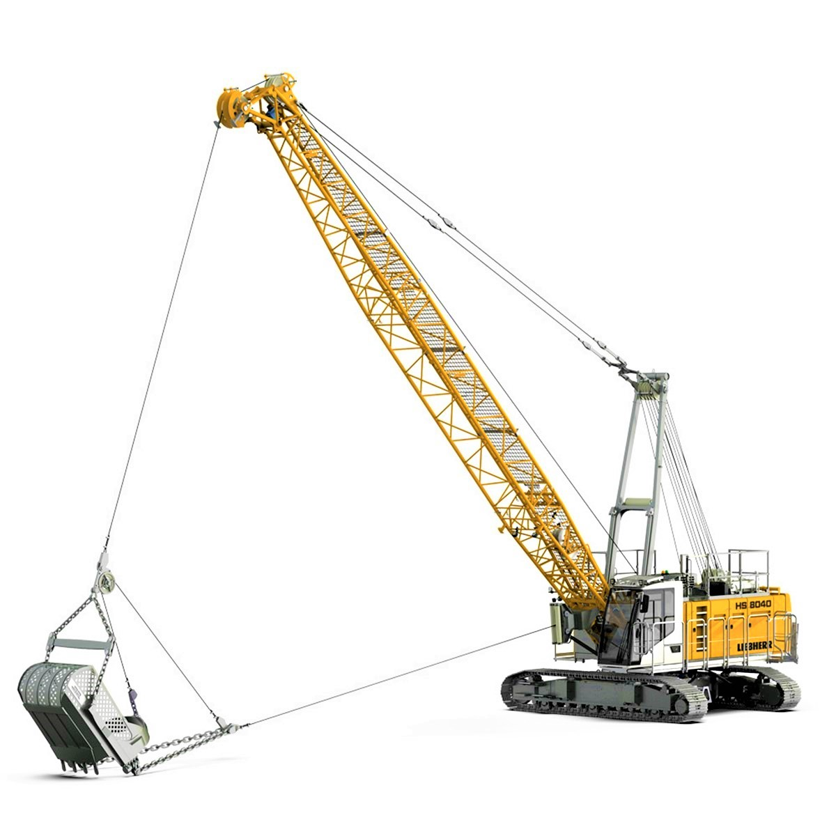 Crane Attachments