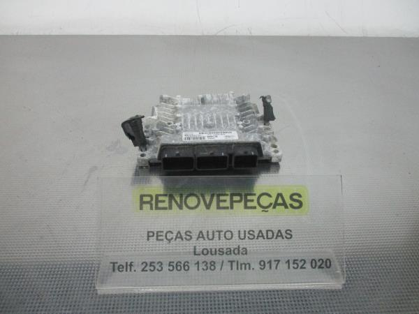 Centralina do Motor (20174918).
