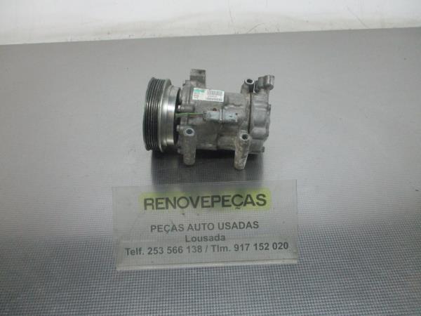 Compressor do Ar condicionado (20176303).