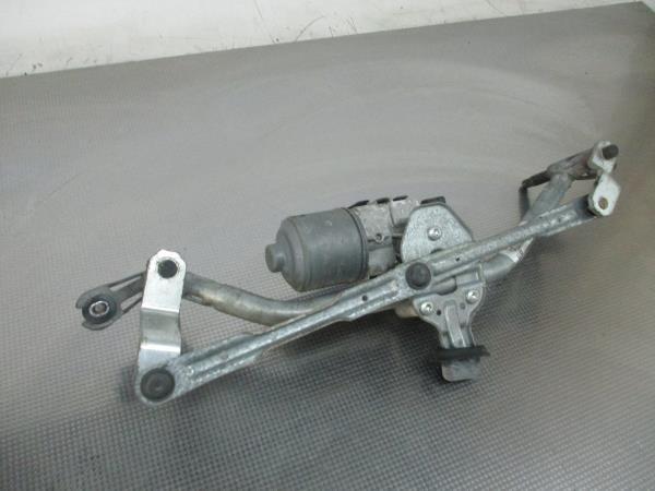 Armação com motor limpa-vidros frente (20177234).