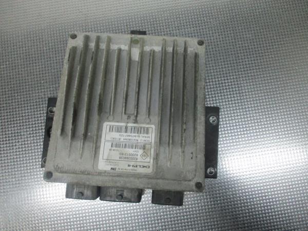 Centralina do Motor (20177532).