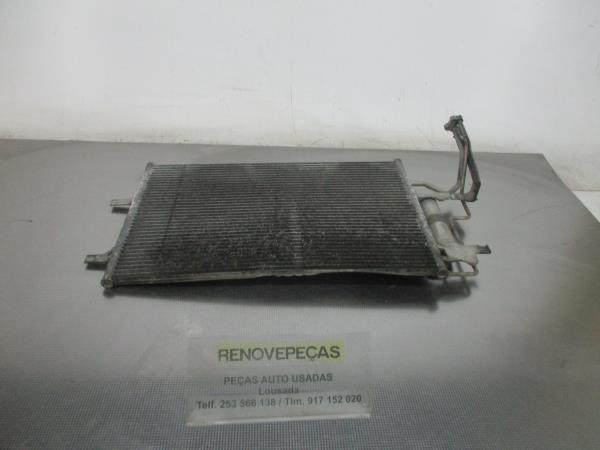 Radiador Ar Condicionado (20177777).