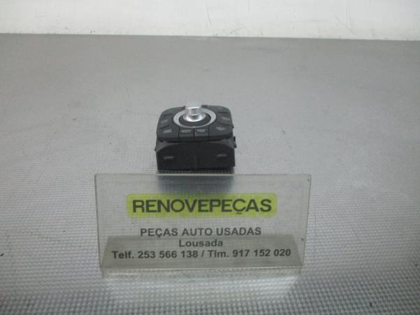 Comandos do Radio/Volante (20180083).