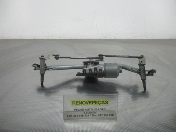 Armação com motor limpa-vidros frente (20184427).