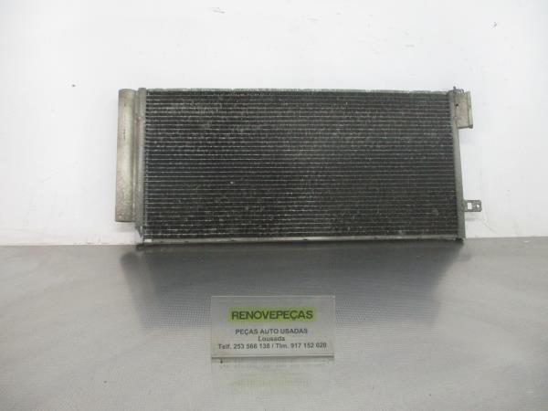 Radiador Ar Condicionado (20184565).
