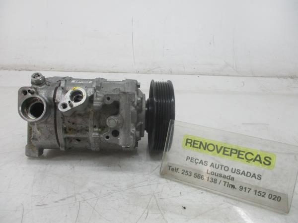 Compressor do Ar condicionado (20184961).