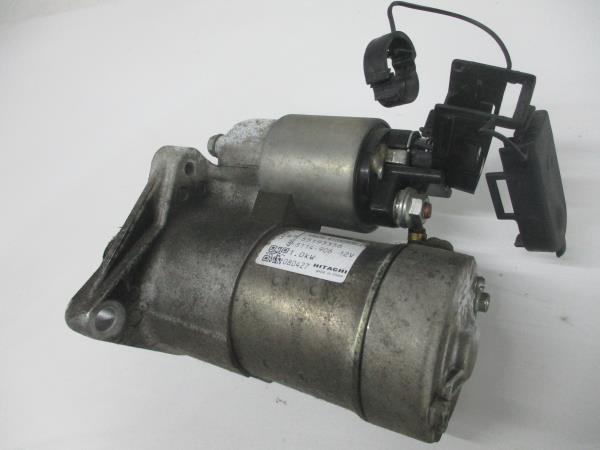 Motor de Arranque (20186585).