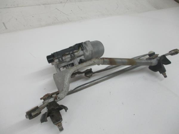 Armação com motor limpa-vidros frente (20187061).