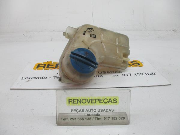 Vaso de Expansão / Radiador (20188365).