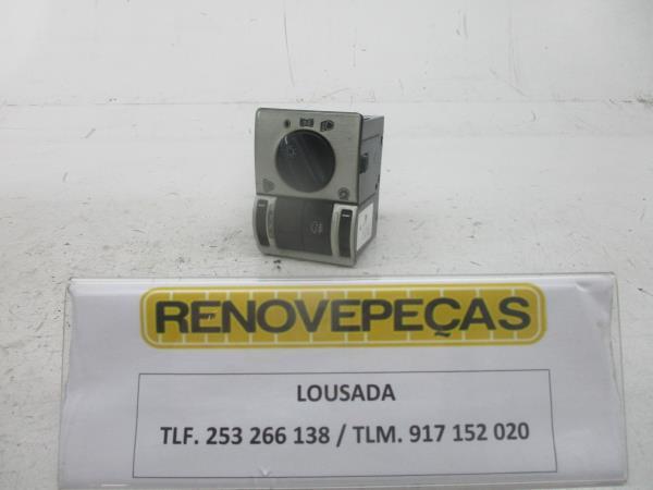 Comutador De Luzes/ Interruptor (20192003).