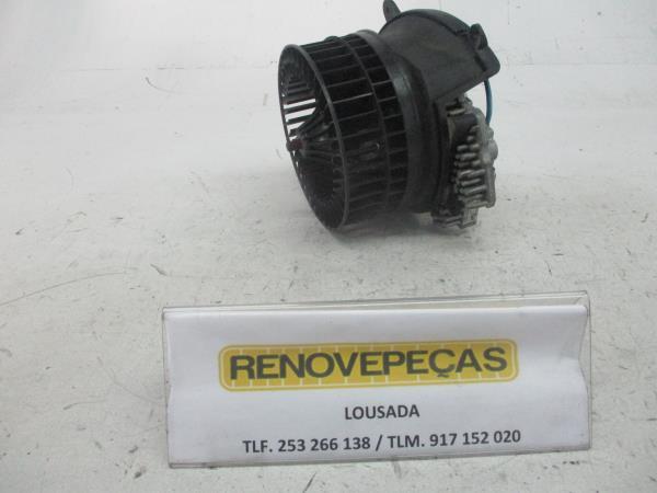 Motor da Chaufagem (20194012).