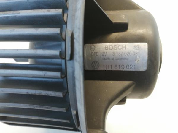 Motor da Chaufagem (20194312).
