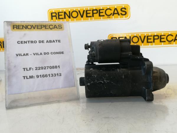 Motor de Arranque (20194402).