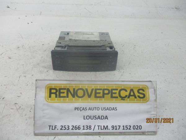 Auto Radio (20194682).