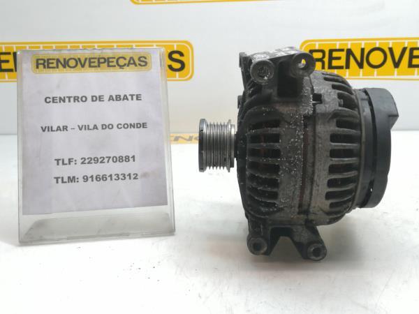 Alternador (20194949).