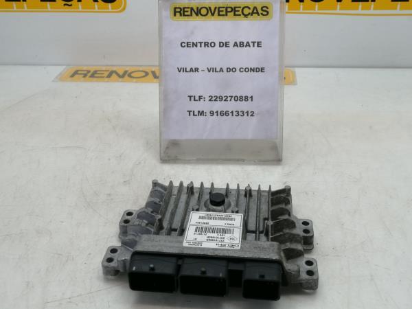 Centralina do Motor (20195064).