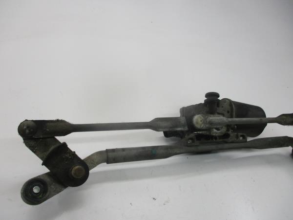 Armação com motor limpa-vidros frente (20196017).