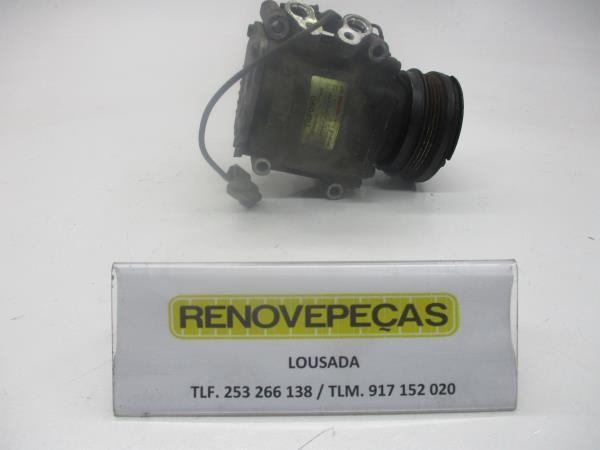 Compressor do Ar condicionado (20196579).