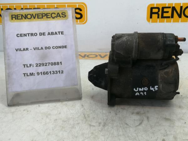 Motor de Arranque (20197420).