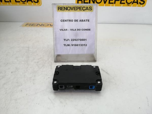 Módulo Eletrónico (20199161).