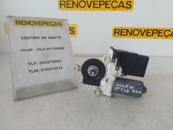 Motor do Elevador da Porta Tras Dto (20203479).
