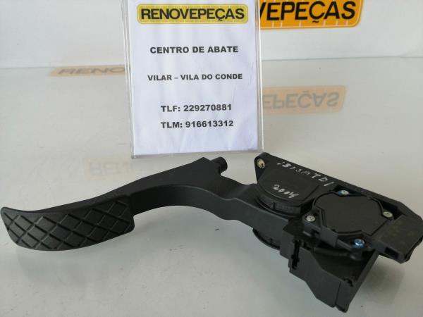Pedal do Acelerador Electrico (20176502).