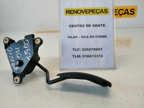 Pedal do Acelerador Electrico (20176644).