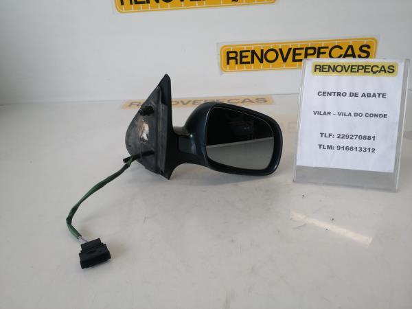 Espelho Retrovisor Dto Electrico (20181415).