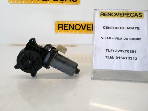Motor do Elevador da Porta Frente Dto (20181993).