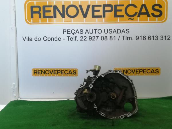 Caixa Velocidades (20185692).