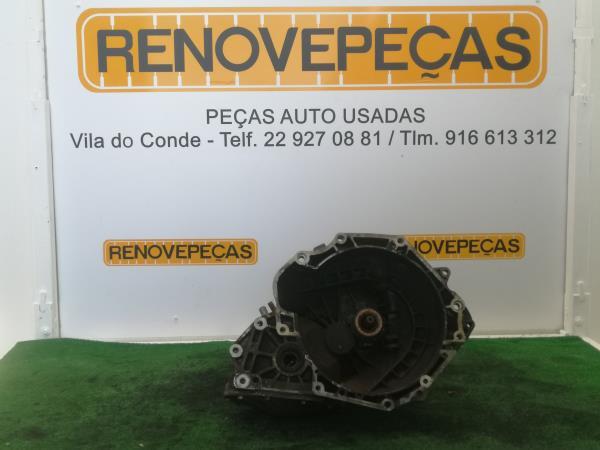 Caixa Velocidades (20185978).