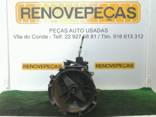 Caixa Velocidades (20186472).