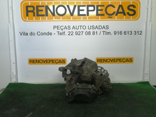 Caixa Velocidades (20186935).