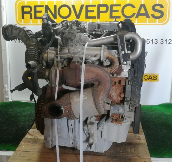 Motor Completo (20187213).