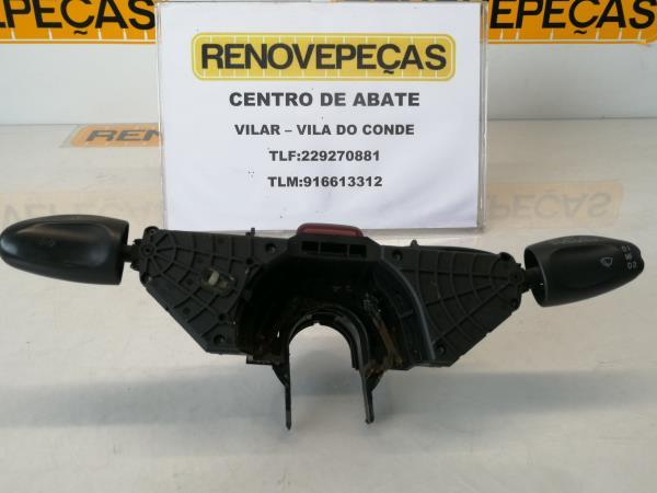 Comutador de Luzes/Piscas/Escovas (20188120).