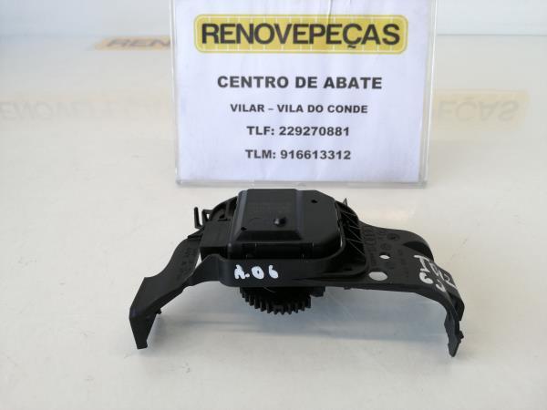 Motor das Comportas da Chaufagem (20188334).
