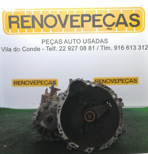 Caixa Velocidades (20194248).